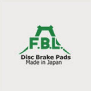 FBL – Brake pads