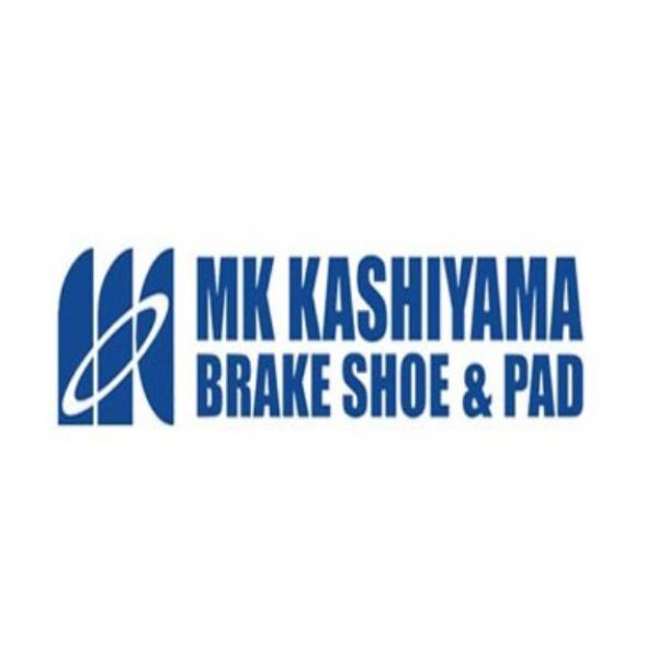 MK Kashiyama – Brake shoe & pad