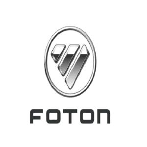 FOTON – Spareparts