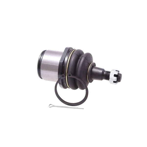 Tie Rods and Ball Joint
